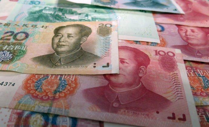 V systému čínské ekonomiky se za mnoho let nakupila řada dluhů a nerovnováh. Foto: Pixabay.com