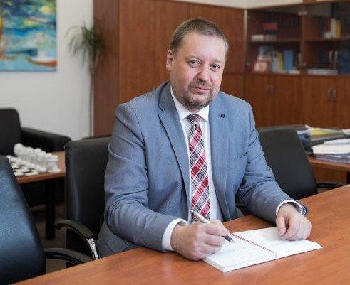 Náměstek pro legislativu Radek Policar pochybení odmítá. Foto:ministerstvo zdravotnictví