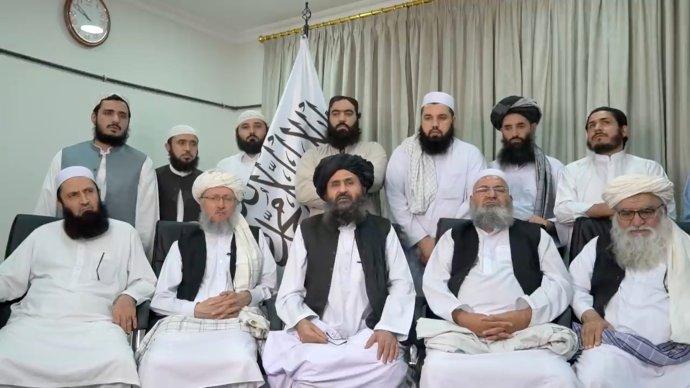 Tálibán chce především zavést svůj pořádek v zemi. A pak jednat se světem o spolupráci. Foto: Reuters