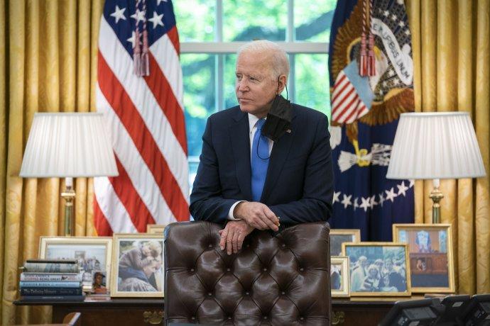 Washington teď sklízí posměch domácích izahraničních oponentů. Foto: White House, Adam Schultz
