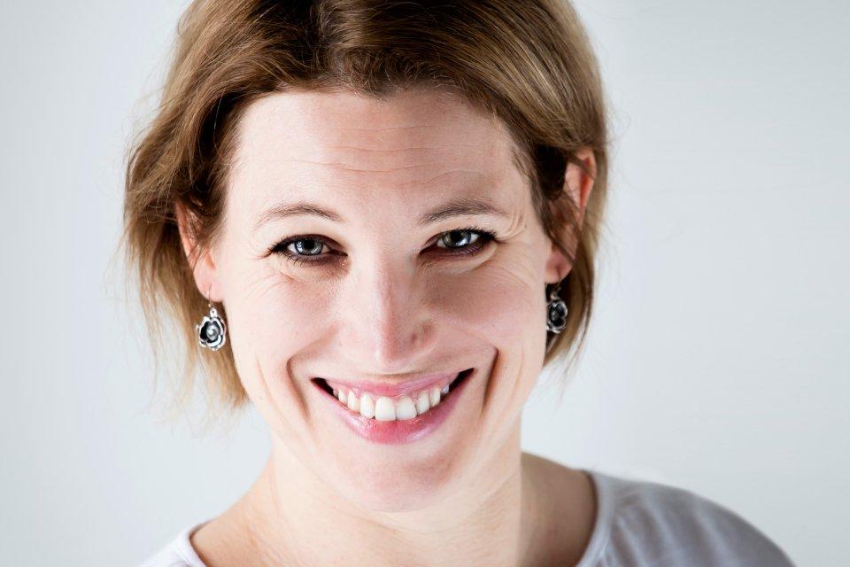 Sportovní psycholožka Eva Chalupová. Foto:archiv Evy Chalupové