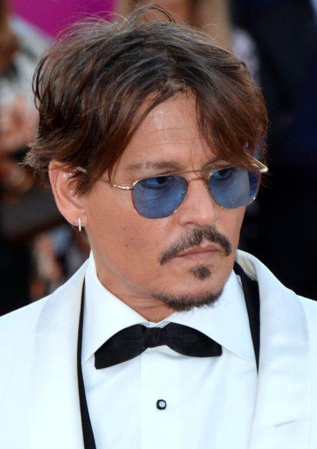 Johnny Depp z roku 2019. Foto: Georges Biard