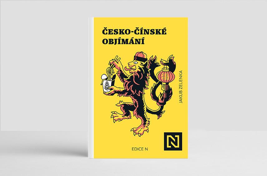 Česko-čínské objímání