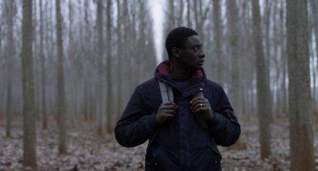 Strahinja je civilní film o putování, míjení a nacházení. Foto: Servis KVIFF
