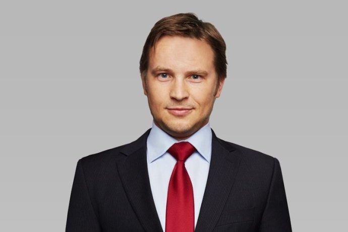 Martin Chocholáček, viceprezident společnosti Enterprise Investors. Foto:Enterprise Investors