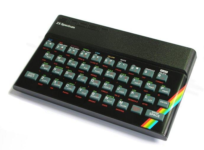 Počítač, který pobláznil celou jednu generaci. Foto:Bill Bertram, Wikimedia Commons, CC BY-SA 2.5