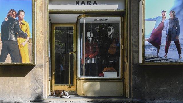 Někteří věřitelé doufají, že za tradiční značku Kara by mohli dostat více peněz. Foto: ČTK