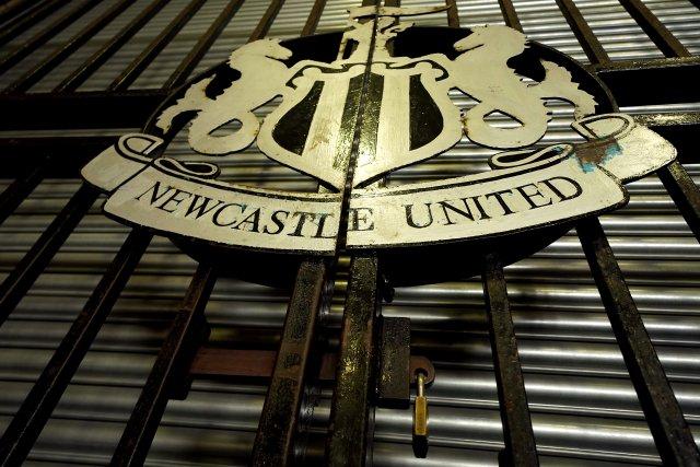 Newcastle United byl založen na konci 19. století, teď má majitele ze Saúdské Arábie. Foto: ČTK/PA