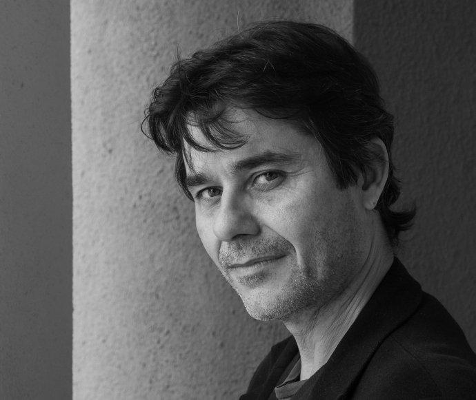 Laurent Binet. Foto: Dirk Skiba