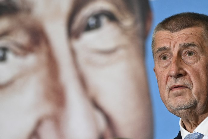 Andrej Babiš před volbami tvrdil, že odejde zpolitiky, pokud prohraje. Teď se zase tváří, že se svým ANO chce hrát roli velmi aktivní opozice. Ilustrační foto:ČTK