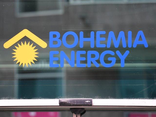 Nedávný pád velkého dodavatele elektřiny a plynu je symbolem současné energetické krize v Česku. Foto: ČTK