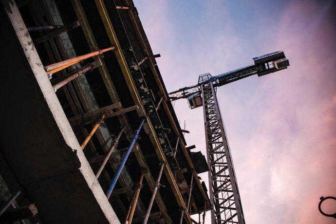 Podobu stavebního zákona doprovází už léta spory. Teď se může opět změnit se změnou vlády.